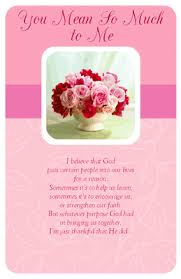 Mother Blessing Invitation Mother U0027s Day Blessings Greeting Card Mother U0027s Day Printable Card