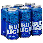 Case Of Bud Light Price Domestic Beer Shop Heb Everyday Low Prices Online