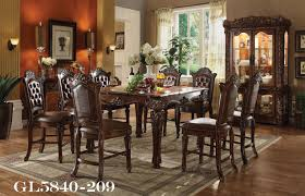counter height dining room sets montreal furniture counter height dining sets at mvqc