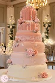 wedding cake london ombre wedding cakes wedding cakes london cake designer london