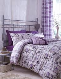 Catherine Lansfield Duvet Set Stag Collectables Duvet Cover Sets