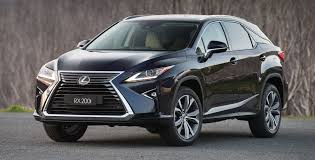 lexus harrier 2016 lexus rx200t review specification price caradvice