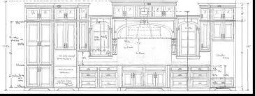 Design Your Kitchen Layout Kitchen Design Blueprints Kitchen Design Blueprints And Design