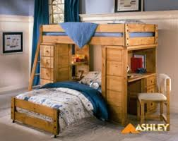CPSC Ashley Furniture Industries Inc Announce Recall To Repair - Furniture bunk beds
