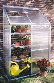 Small Backyard Greenhouse by Best 10 Lean To Greenhouse Kits Ideas On Pinterest Lean To Shed