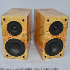 most beautiful speakers diy tube lifier 5 and a half inches fever bookshelf
