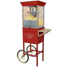 popcorn rental machine concession machines party rental miami