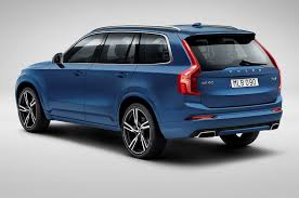 volvo new truck 2016 one week with 2016 volvo xc90 t6 awd r design automobile magazine