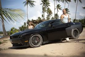 fast and furious wallpaper vin diesel vin diesel dodge challenger srt film fast and furious 5