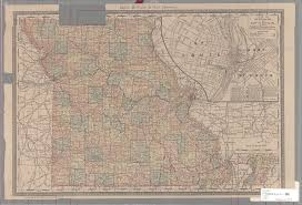 Southeast Wisconsin Map by Maps Of Missouri