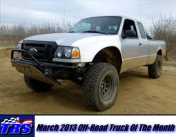 lifted 2004 ford ranger march 2013 road truck of the month 2004xlmiller the ranger
