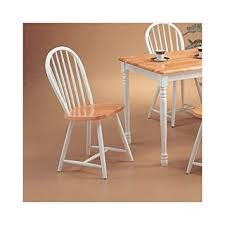 Country Dining Chairs Coaster Home Furnishings 4129 Country Dining Chair