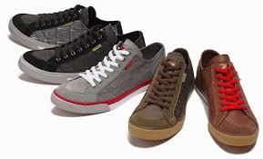 Footwear Pointer Footwear Autumn Winter 2008 Seeker Iii