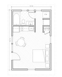 Simple 2 Bedroom House Plans by Home Design 93 Marvelous One Room House Planss