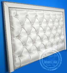Custom Made Fabric Headboards by Best 25 Custom Headboard Ideas On Pinterest Foam Headboard