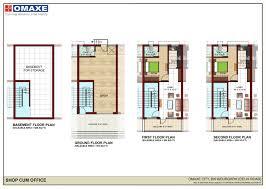 omaxe city gate apartment in bahadurgarh