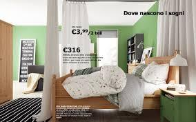 Copriletti Singoli Ikea by Letto A Baldacchino Ikea Simple Disegno Idea Cameretta Bambini