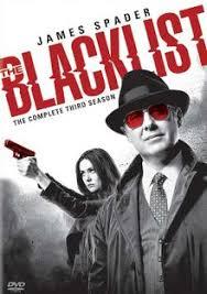 Seeking Season 3 Dvd The Blacklist Season 3