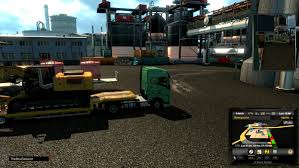 volvo truck corporation euro truck simulator 2 n27 realistic physics volvo fh sleeper john