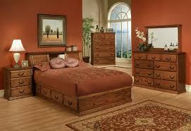 platform bedroom suites oak platform bedroom suite queen size