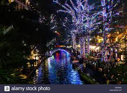 san antonio riverwalk christmas lights 2017 san antonio riverwalk christmas lights stock photos san antonio