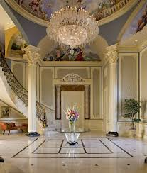 147 best new classic lobby interior design images on pinterest