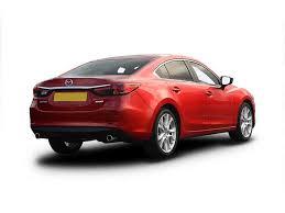 mazda saloon cars mazda mazda6 saloon lease mazda 6 finance deals and car review osv