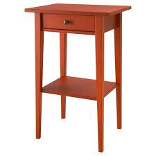 bedroom furniture polished wooden pop up bedside table