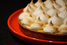 tarte au citron meringuée hervé cuisine tarte meringuée chocolat par hervé cuisine