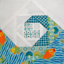 Beach Theme Quilt Sewing Geek