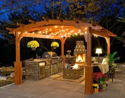 what is a pergola and the way to apply it at your home