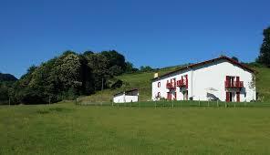 chambres d hotes pyrenees atlantiques 64 chambres d hôtes ondicola chambres d hôtes à macaye dans les