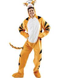Halloween Animal Costumes Adults 25 Tigger Costume Ideas Disney Costumes
