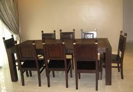 impressive living room best 8 person square dining table fraufleur