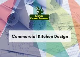 commercial kitchen design arafura catering equipment