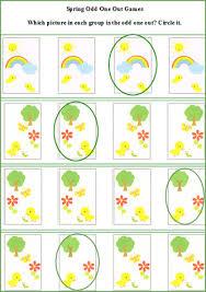 spring springs free printables spring kids activities