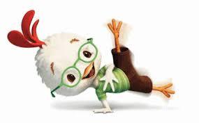imagenes dibujos animados chicken
