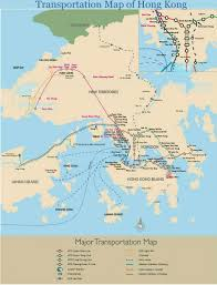 Columbus Route Map by Hong Kong Ferry Map Hong Kong Ferry Routes Map China
