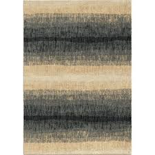 Brown And Blue Rug Shop Rugs At Lowes Com