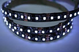 12 Volt Led Lighting Strips by Led Lighting Kit Select Any Light Strip And One Dimmer