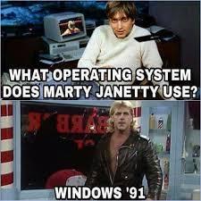 Pro Wrestling Memes - pro wrestling memes on twitter q what operating system does