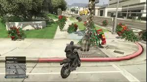 gta online christmas tree bug youtube