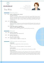 best template for resume current resume template resume format in word file the