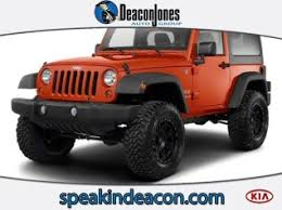 used jeep wrangler for sale in nc used jeep wrangler for sale in clayton nc 88 used wrangler