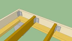 Plans To Build A Wooden Storage Shed by Wooden Playhouse Plans Howtospecialist How To Build Step By