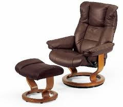 Recliner With Ottoman Ekornes Stressless Mayfair Recliners U0026 Chairs Stress Free Delivery