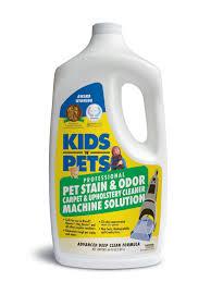 kids n pets pet stain u0026 odor carpet u0026 upholstery concentrate