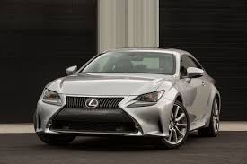 lexus van 2015 2015 lexus rc coupe key to attracting new lexus loyalists j d
