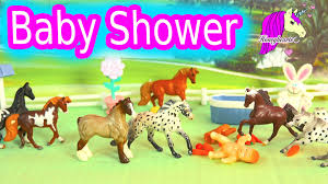minnie whinnies baby shower breyer mini whinnies foaling fear part 17 horses