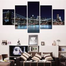 compare prices on bridges paintings oil online shopping buy low
